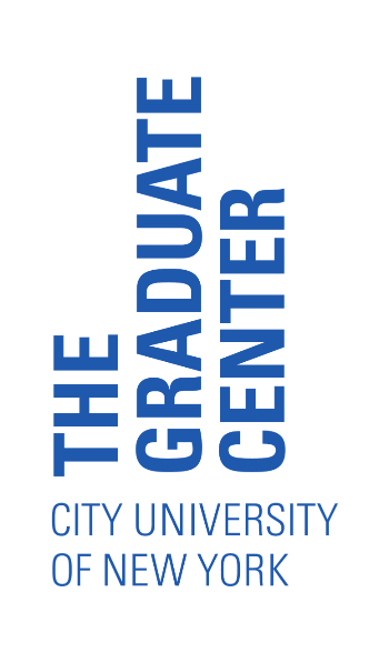 CUNY Graduate Center Logo